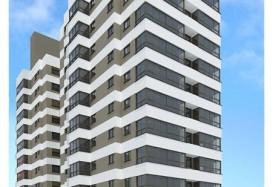 Empreendimento da Parisotto Construções Ltda.