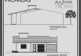 Casa de Praia (Capão da Canoa/RS – 2008)