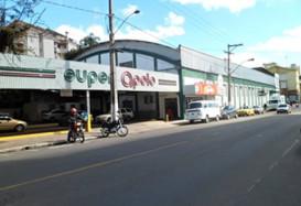 Supermercado Apolo (2013)