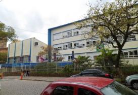 Escola de Educação Básica Rainha do Brasil (Porto Alegre/RS)-2015